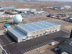 IPC工事3号 戦略的複合共同工場整備事業